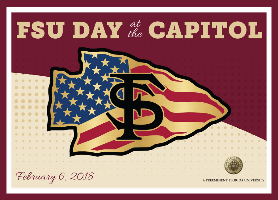 2018 FSU Day At The Capitol